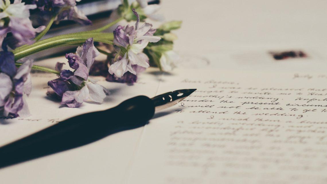 Lettere ai Soci