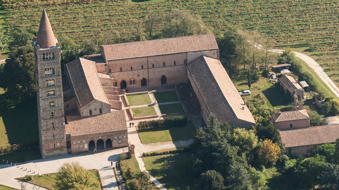Visita al complesso abbaziale di Pomposa